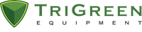 TriGreen Equipment Logo